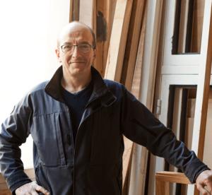 Marc Desnoyer, Artisan Menuisier à Paris